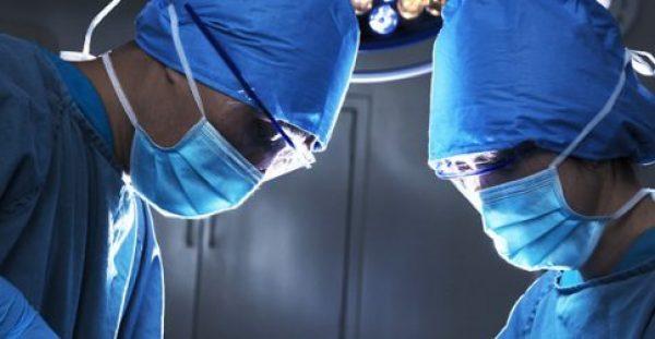 Ρομποτική κυστεκτομή σε ασθενή με ιστορικό μεταμόσχευσης