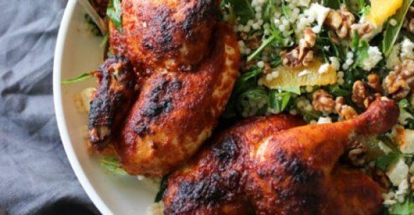 Μην την ξαναπετάξετε ποτέ: Δείτε τι προκαλεί στον οργανισμό σας η πέτσα από το κοτόπουλο!