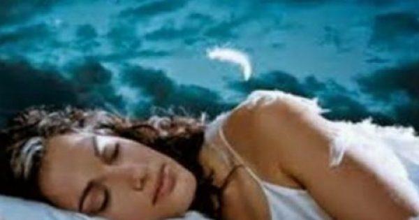 ΤΟ ΗΞΕΡΕΣ;;; Γιατί τιναζόμαστε στον ύπνο μας;;; ΜΑΘΕ που οφείλεται!