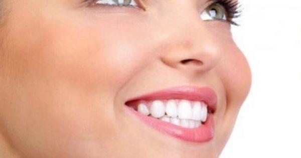 Φτιάξτε μόνοι σας σπιτική οδοντόκρεμα!