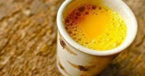 Το Χρυσό Γάλα: Ένα ισχυρό αντιφλεγμονώδες και αντικαρκινικό ελιξήριο – Τρόπος παρασκευής