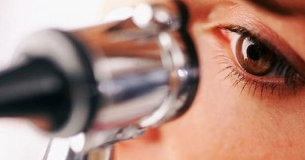 Εσείς κάνατε οφθαλμολογικές εξετάσεις φέτος;