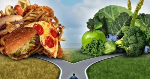 Χοληστερίνη: Ρίξτε τη σε δύο μήνες