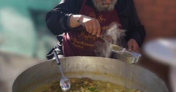 Γιατρός του Αγίου Ορους αποκαλύπτει τα μυστικά υγείας των μοναχών [εικόνες]
