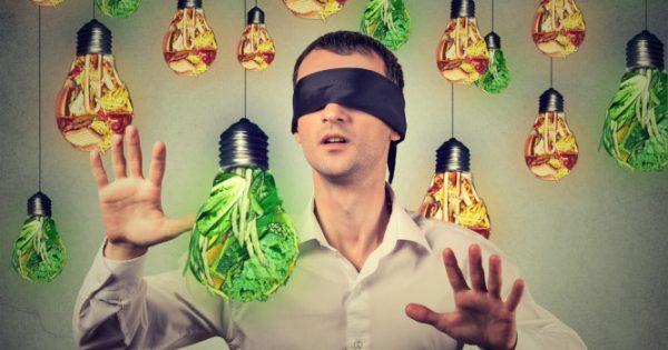 Τροφές που ενισχύουν τον εγκέφαλο