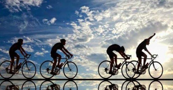Δείτε τον σοβαρό λόγο που πρέπει να πείτε ΑΝΤΙΟ στο αυτοκίνητο και ΝΑΙ στο ποδήλατο!