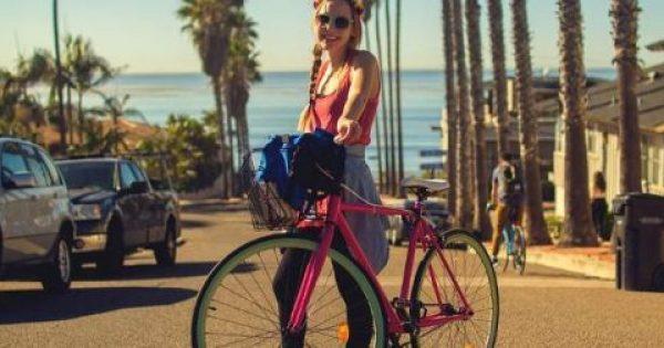 Κάντε ποδήλατο, το λένε και οι επιστήμονες: Καταπολεμά καρδιοπάθειες και καρκίνο