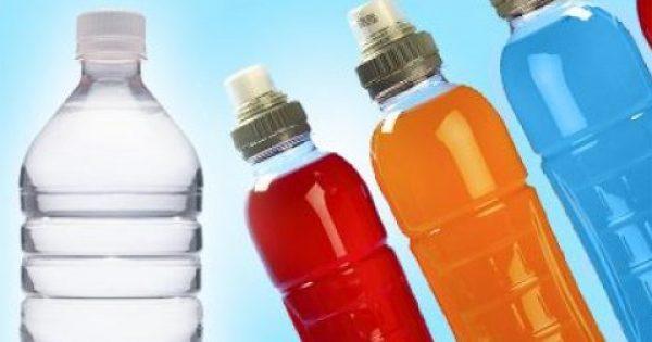 Τι μπορεί να προκαλέσει στο σώμα η κατανάλωση ενός ενεργειακού ποτού;