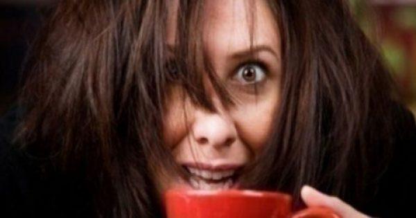 Αν νιώσετε αυτά τότε πίνετε πολλούς καφέδες. Συμπτώματα από υπερβολική καφεΐνη