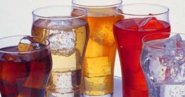 Έρευνα- σοκ: Πίνουμε καθημερινά καρκίνο- Τι δεν πρέπει να ξαναβάλετε στο στόμα σας!
