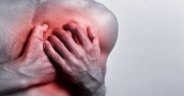Προσοχή στα συμπτώματα της καρδιάς που δεν πρέπει να αγνοείτε