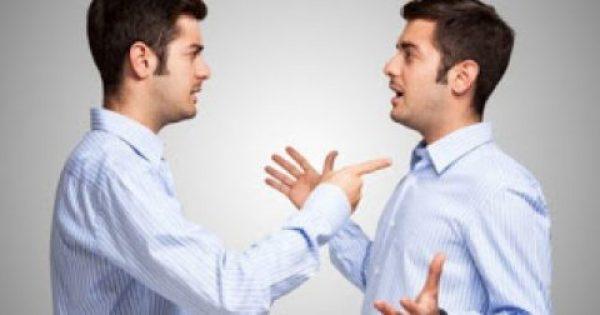 Μιλάτε συχνά στον εαυτό σας; Δείτε τι λένε οι ψυχολόγοι γι' αυτό… (θα χαρείτε!)
