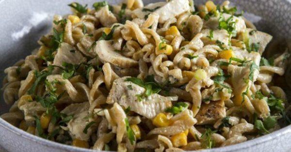 Βρήκαμε τη Συνταγή για την πιο «Κρύα» Σαλάτα του Καλοκαιριού!