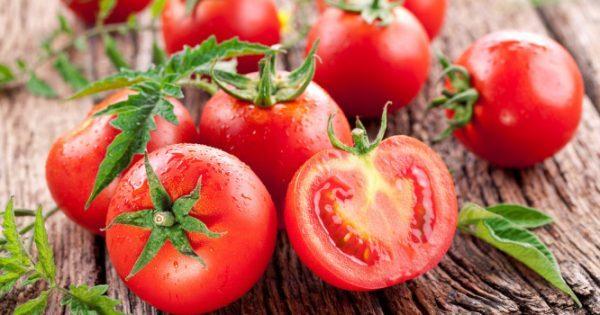 Τα δύο μυστικά για να διατηρούνται φρέσκες οι ντομάτες