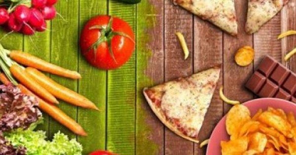 Προσοχή: Επτά τροφές που πρέπει να αποφεύγουν οι άνω των 50 ετών