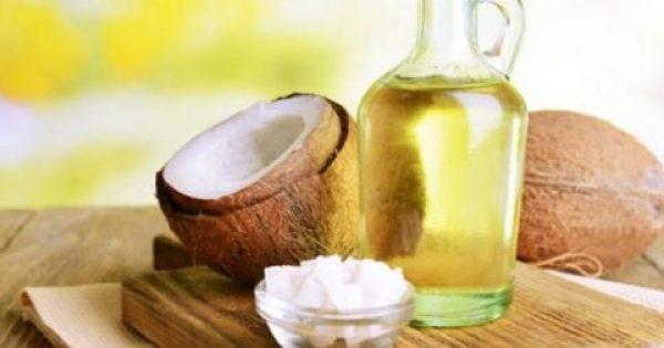 Το έλαιο καρύδας εξίσου ανθυγιεινό με τα ζωικά λίπη και το βούτυρο