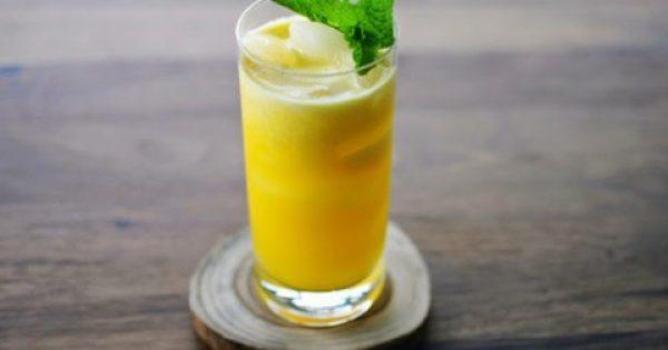 Καθαρίστε το σώμα σας από τις τοξίνες με αυτό το καταπληκτικό ποτό!!!
