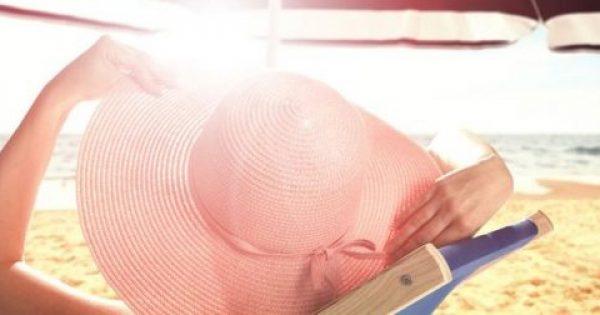 Ηλιοθεραπεία:Οκτώ σοβαρά προβλήματα που προκαλεί η υπερέκθεση στον ήλιο