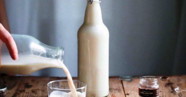 Αποκάλυψη: Αυτό Είναι το Καλύτερο Γάλα!