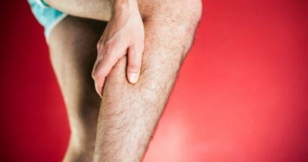 Μυϊκοί σπασμοί: Πώς προκαλούνται – Δείτε ΟΛΕΣ οι υποκείμενες πιθανές αιτίες