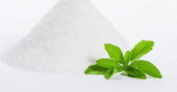 Προσοχη! Στέβια, ένα (ακόμη) δηλητήριο στα αναψυκτικά μας – Προκαλεί σημαντική μείωση των τιμών τεστοστερόνης και υπογονιμότητα