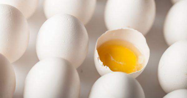 Πέντε τροφές που πρέπει να τρώτε για να πάρετε βιταμίνη D