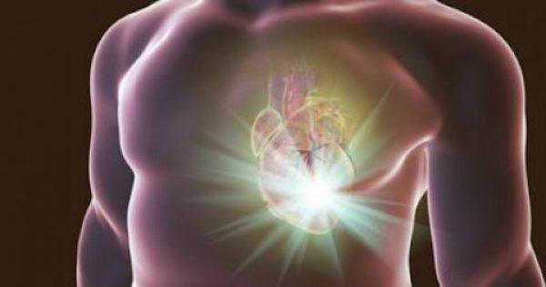 Ποια (νομίζετε ότι) είναι η ηλικία της καρδιάς σας; Συμπληρώστε τα στοιχεία και δείτε το αποτέλεσμα