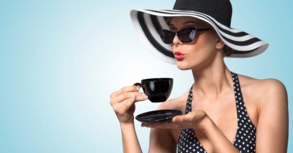 Αδυνάτισμα: Γίνεται να χάσετε κιλά πίνοντας περισσότερο καφέ;
