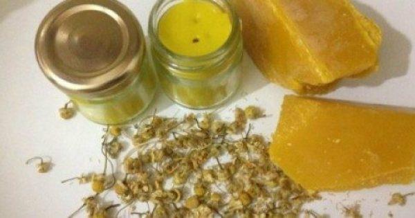 Κηραλοιφή: το θαυματουργό καλλυντικό – φάρμακο- από αγνό μελισσοκέρι & ελαιόλαδο! 6 συνταγές για πάσαν νόσον! (Φωτό)