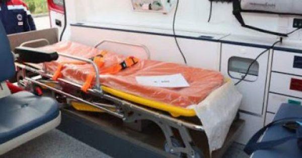 Θάνατος 55χρονου στο Αθαμάνιο: Δεν υπήρχε ασθενοφόρο κι όταν βρέθηκε δεν υπήρχε οδηγός!