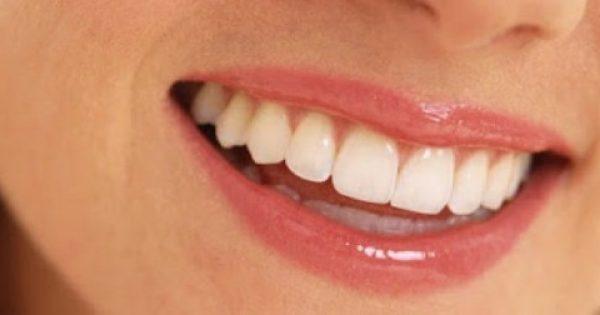 7 καταπληκτικά βότανα για τα ευαίσθητα δόντια και ούλα…