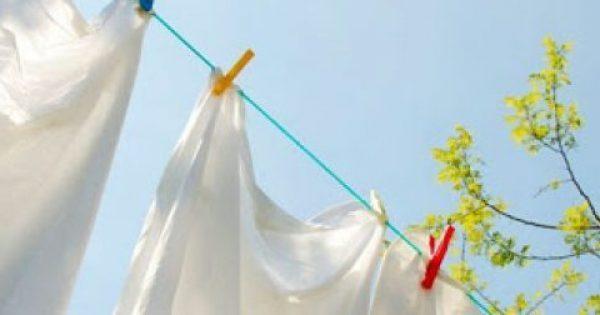 Το υψηλό τίμημα που πληρώνουμε για να μυρίζουν ωραία τα ρούχα μας…