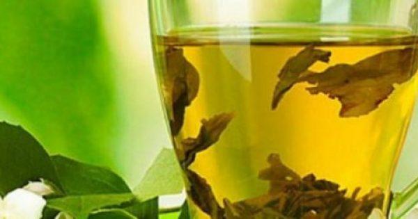 Πράσινο τσάι και πρόληψη του καρκίνου