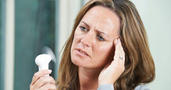 Ασφαλής η ορμονοθεραπεία για τις γυναίκες στην εμμηνόπαυση