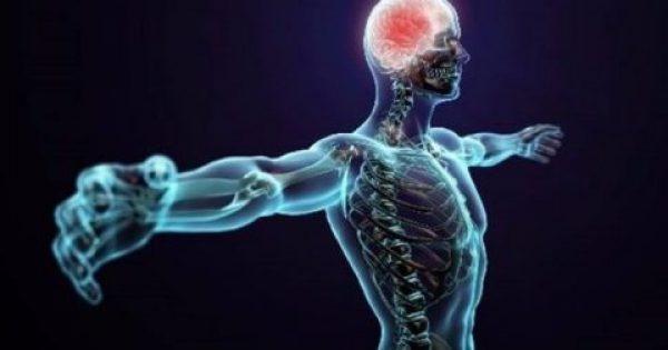 Aυτό είναι το σημείο του σώματος σας που αποκαλύπτει πόσο θα ζήσετε