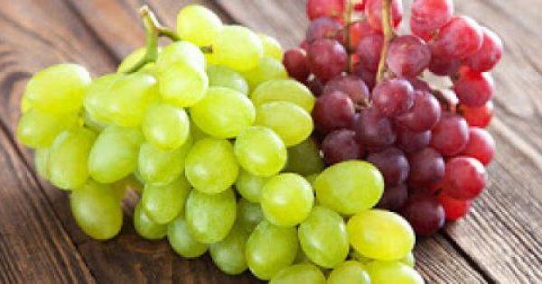 Τι θρεπτικά συστατικά μας προσφέρει το σταφύλι