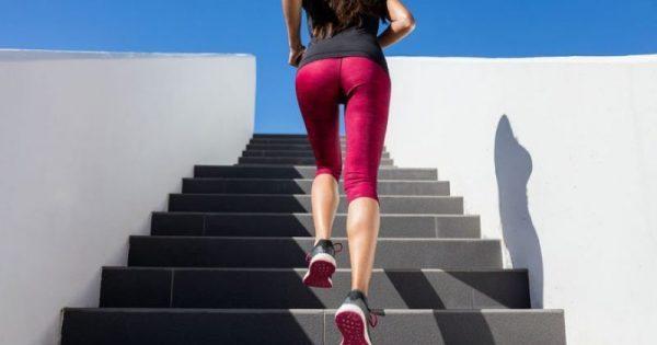 Καρδιοπάθεια και πρόωρος θάνατος: Με πόσα λεπτά άσκησης την ημέρα θα μειώσετε τον κίνδυνο!!!