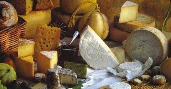 Τα ελληνικά τυριά ΠΟΠ και τα ιδιαίτερα χαρακτηριστικά τους