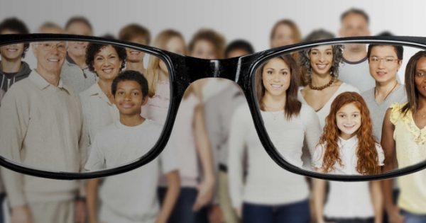 Παγκόσμια Ημέρα Όρασης: Το τεστ της μιας εικόνας για μυωπία – υπερμετρωπία