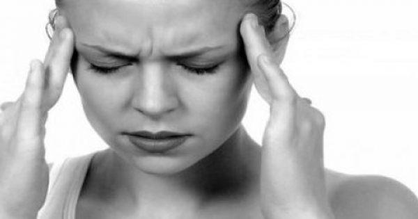 Που μπορεί να οφείλεται ο συχνός πονοκέφαλος