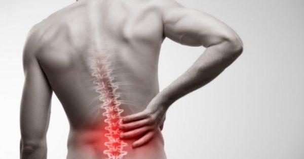 Πόνος στην μέση: Ποιες κινήσεις θα σας ανακουφίσουν!!!-ΒΙΝΤΕΟ
