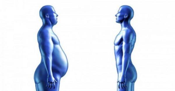 5 μυστικά για να χάνετε εύκολα κιλά, ό,τι ηλικία κι αν έχετε