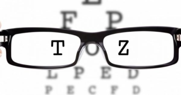 Καμπάνια ευαισθητοποίησης για την τύφλωση και τα προβλήματα όρασης