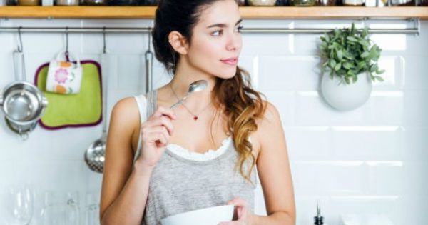 Κι Όμως! Αυτές Είναι οι 7 Τροφές που Καθαρίζουν το Συκώτι μας