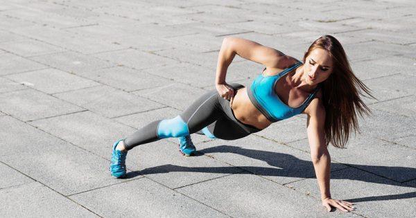 Ασκήσεις ενδυνάμωσης: Δείτε πόσα επιπλέον χρόνια ζωής σάς χαρίζουν