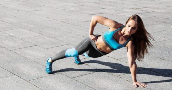 Ασκήσεις ενδυνάμωσης: Δείτε πόσα επιπλέον χρόνια ζωής σάς χαρίζουν!!!