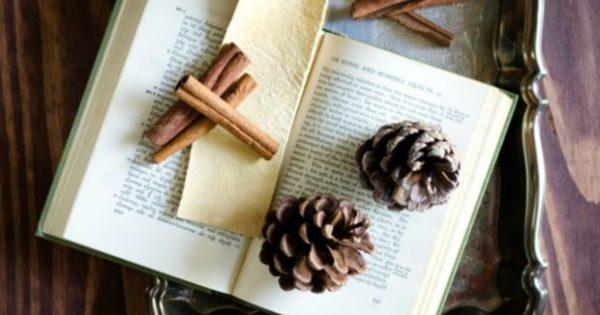 9 Υπέροχοι Τρόποι για να Κάνετε το Σπίτι σας να ΜυρίζειΦθινόπωρο!