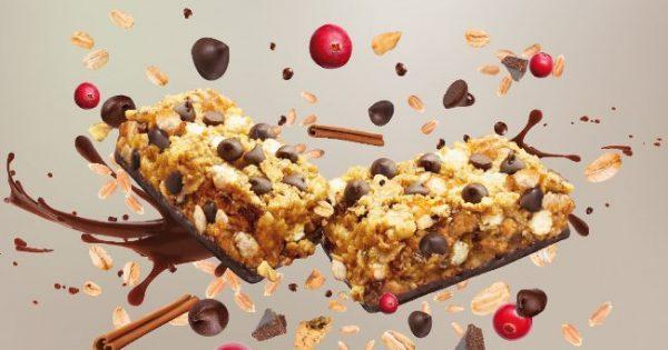 Νέες μπάρες δημητριακών σε 3 υπέροχες γεύσεις από τη σειρά Sweet & Balance της ΓΙΩΤΗΣ