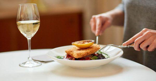 Λίπος στο συκώτι: Με ποια διατροφή θα το μειώσετε