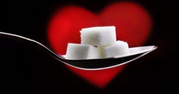 Ζάχαρη, καρδιακή νόσος & καρκίνος: Τι αποκαλύπτει έρευνα